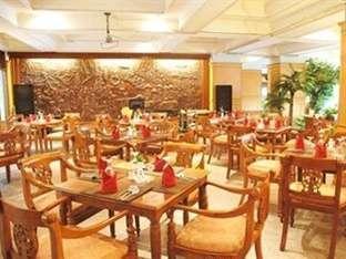 Hotel Royal Denai Bukittinggi - Restoran