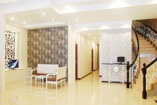 Gandhi Inn Medan - Interior