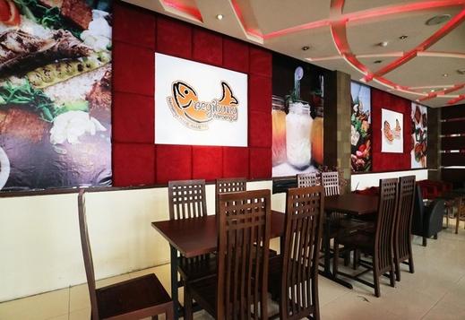 Grand Lifestyle Hotel Bali - Restaurant