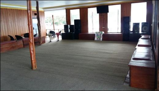 Pasir Putih Guesthouse Maluku Tengah - interior