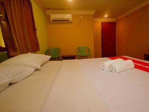 NIDA Rooms Nagoya Square 64 Batam - Room