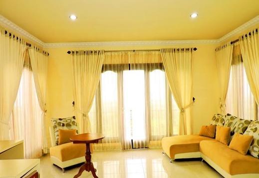 Chrysant Homestay Kupang Kupang - Interior