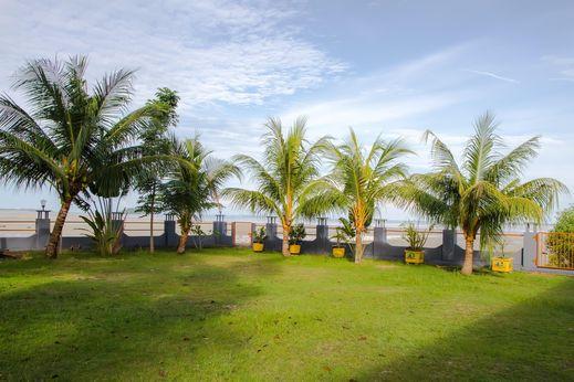 Grand Pondok Impian Hotel Belitung - View