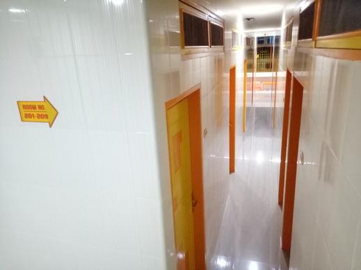 Hong Jaya Homestay Pematangsiantar - Interior