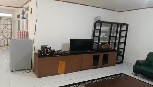 Villa Kota Bunga Andrie Type Pattaya Cianjur - Facilities