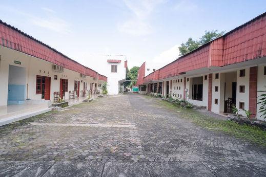 RedDoorz near Kusumanegara Area Yogyakarta - Photo