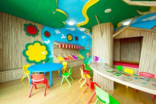 De Paviljoen Bandung By HIM Bandung - Childrens Play Area - Indoor