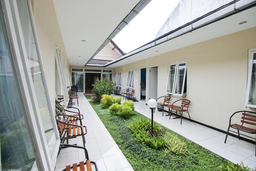 Airy Arumdalu 179 Batu Malang - Exterior