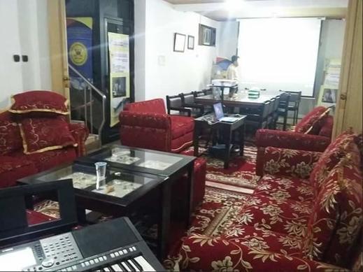 Mayestik Guest House Syariah Jakarta - Interior