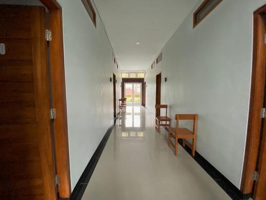 Wisma Asri Hotel Surabaya - Wisma Asri Hotel