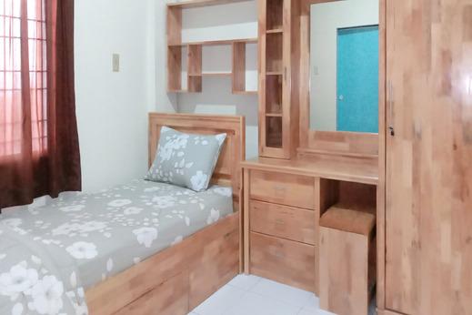 OYO 90414 Kalangan Kita Medan - Bedroom