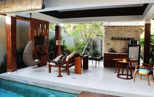 Regali Villa Canggu Bali - Facilities