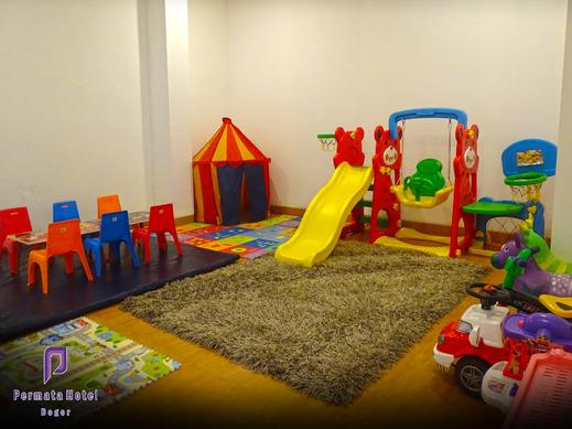 Hotel Permata Bogor Bogor - KIDS ROOM