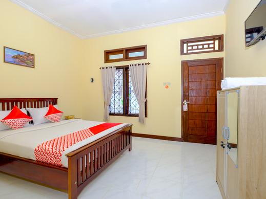 OYO 2864 Mangsit Garden Homestay Lombok - Guestroom S