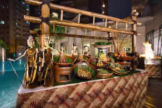 eL Royale Hotel Jakarta - Lounge