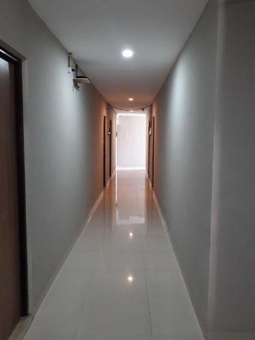 ImBo Townhouse Suite Bali - interior