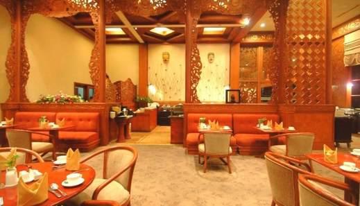 Singgasana Hotel Surabaya - Dharmawangsa