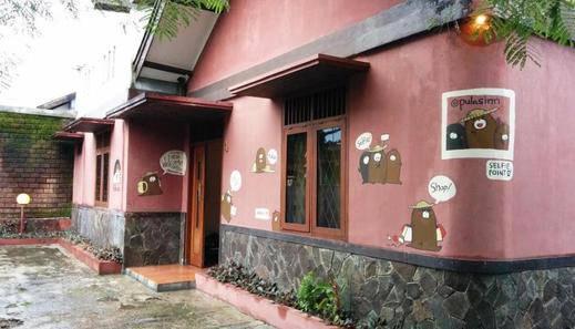 Tinggal Budget Hegar Asih Cipaganti Bandung - Tampilan