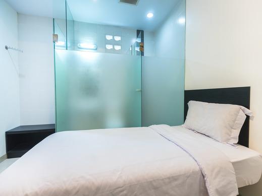 Puri Maju Jakarta - Bedroom