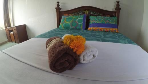 Mandurah Hypnosis Spa & Homestay Bali - Kamar berAC
