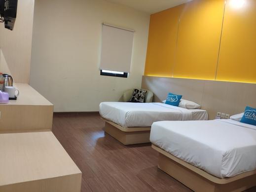 Hotel Setia Budi Madiun - Studio Room