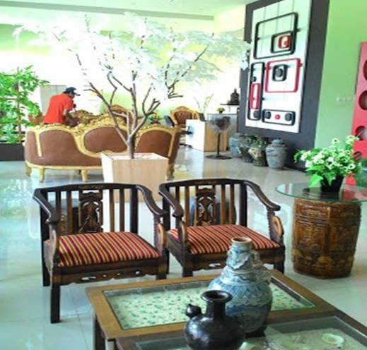 The Herlina Hotel & Resort Banjarmasin -