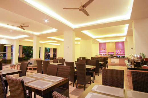 Sunwood Arianz Hotel managed by BENCOOLEN Mataram - restaurant