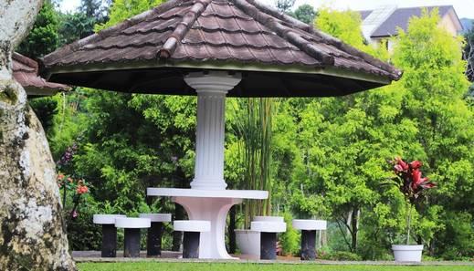 Resort Prima Coolibah Cianjur - Playground