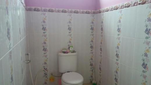 Miracle House Belitung - Exterior