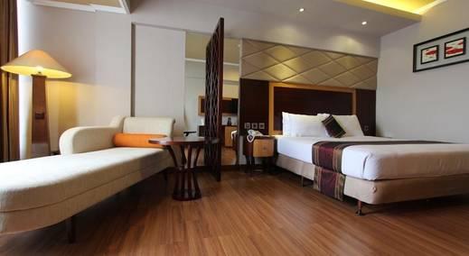 Regents Park Malang - Rooms
