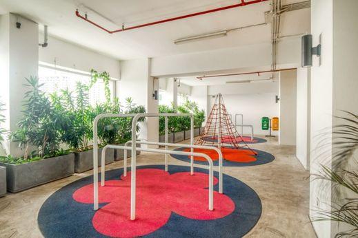 Grand Center Point Apartment Bekasi by RASI Bekasi - Facilities