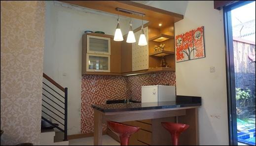 Comfort Living at Villa DP Planet 19 Malang - interior