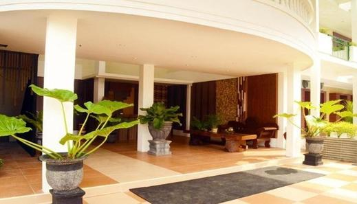 Mirabell Hotel & Convention Hall Malang - Reception