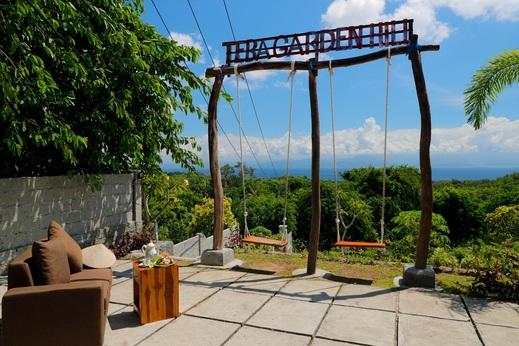 Teba Garden Hill Bali - EXTERIOR
