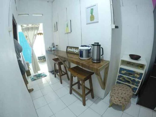 Omah Imut Yogyakarta - interior