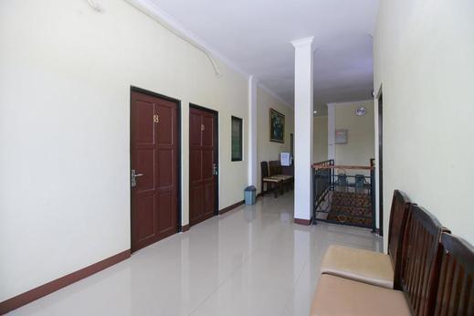 Airy Syariah Panglima Batur Timur 45 Banjarbaru - Corridor