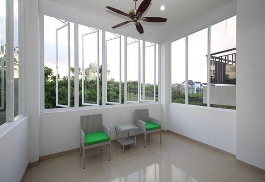 G7 Residence Bali - Interior