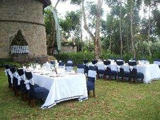 Taman wana villas and spa Bali -