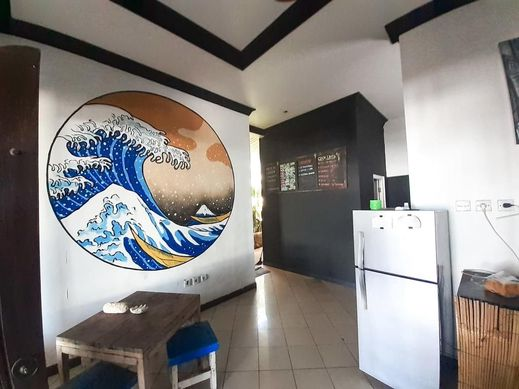Maybe Tonight Hostel Bali - Interior