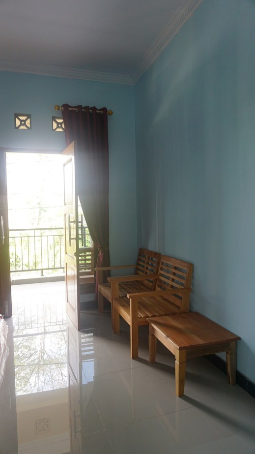 Jogja 761 Homestay Yogyakarta - interior