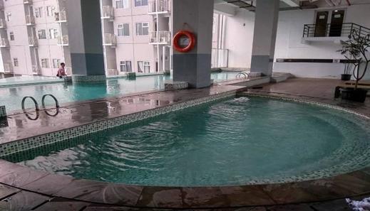 Diajeng Room Jatinangor Sumedang - Pool