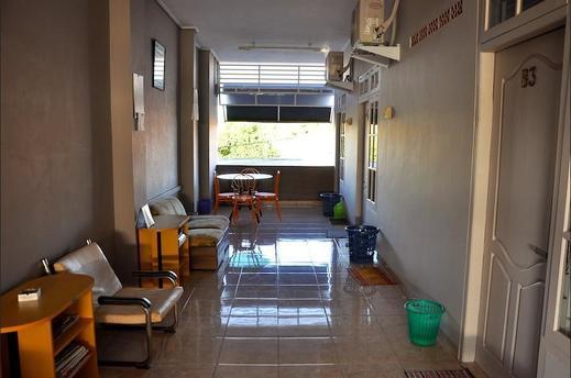 Wisma Delima Bandar Lampung - facilities