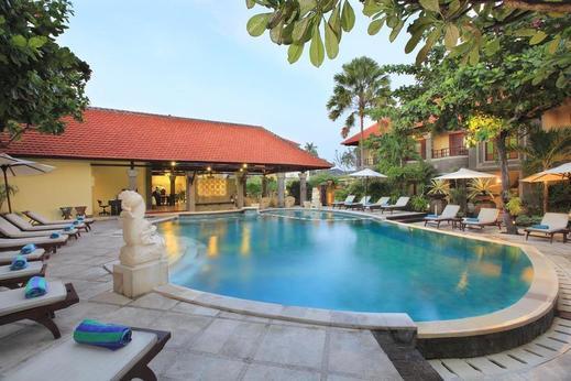 Adhi Jaya Hotel Bali - Adhi Jaya Kuta