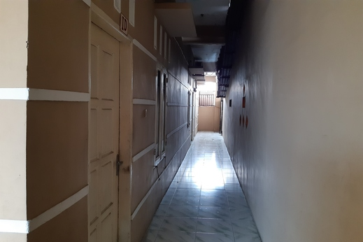 SPOT ON 2632 Nara Guest House Deli Serdang - Interior