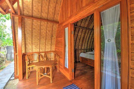 Kira Cottages Bali - Interior