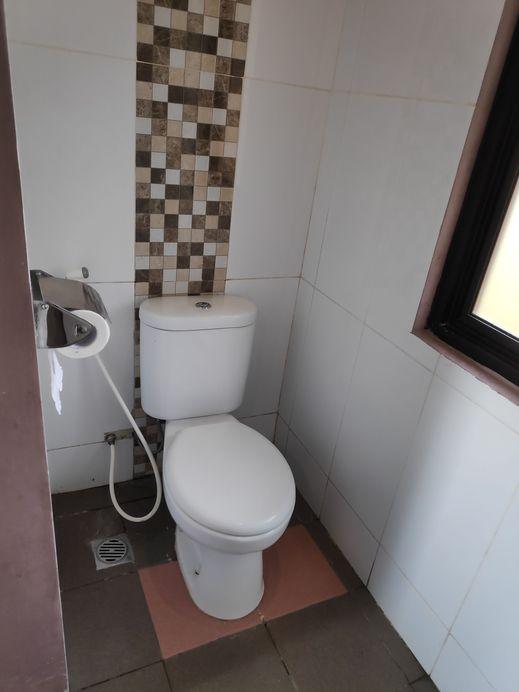 Hotel & Resort Degung Hillside Bogor - Bathroom