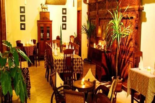 Rumah Mertua Boutique Hotel Yogyakarta - Interior