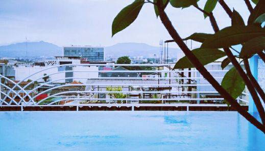 D'Sovia Hotel Bandung -