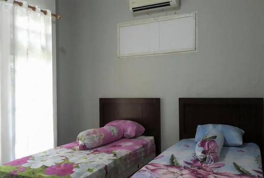 Wisma Syafari Banda Aceh - Guest room