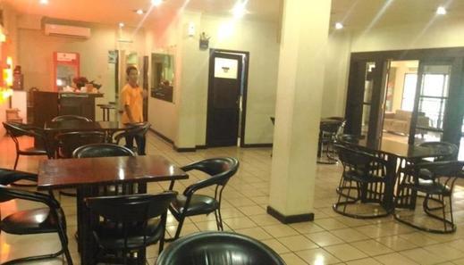 D'Arcici Hotel Plumpang Jakarta - interior